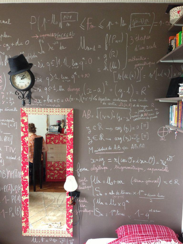 Comment le programme de mathématiques de seconde change