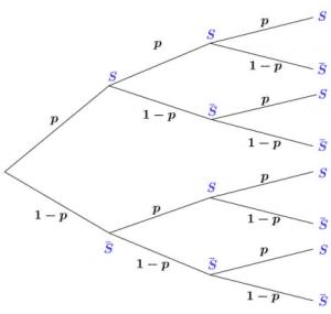 schéma de Bernoulli