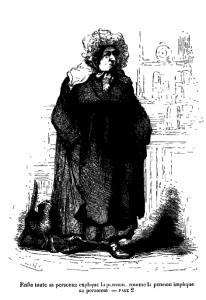 Madame Vauquer