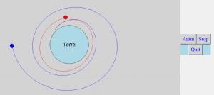 animation cours de physique en ligne